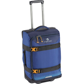Eagle Creek Expanse Wheeled International Carry-On Duffel 37l Twilight Blue
